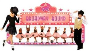 Email Image Broadway Bound