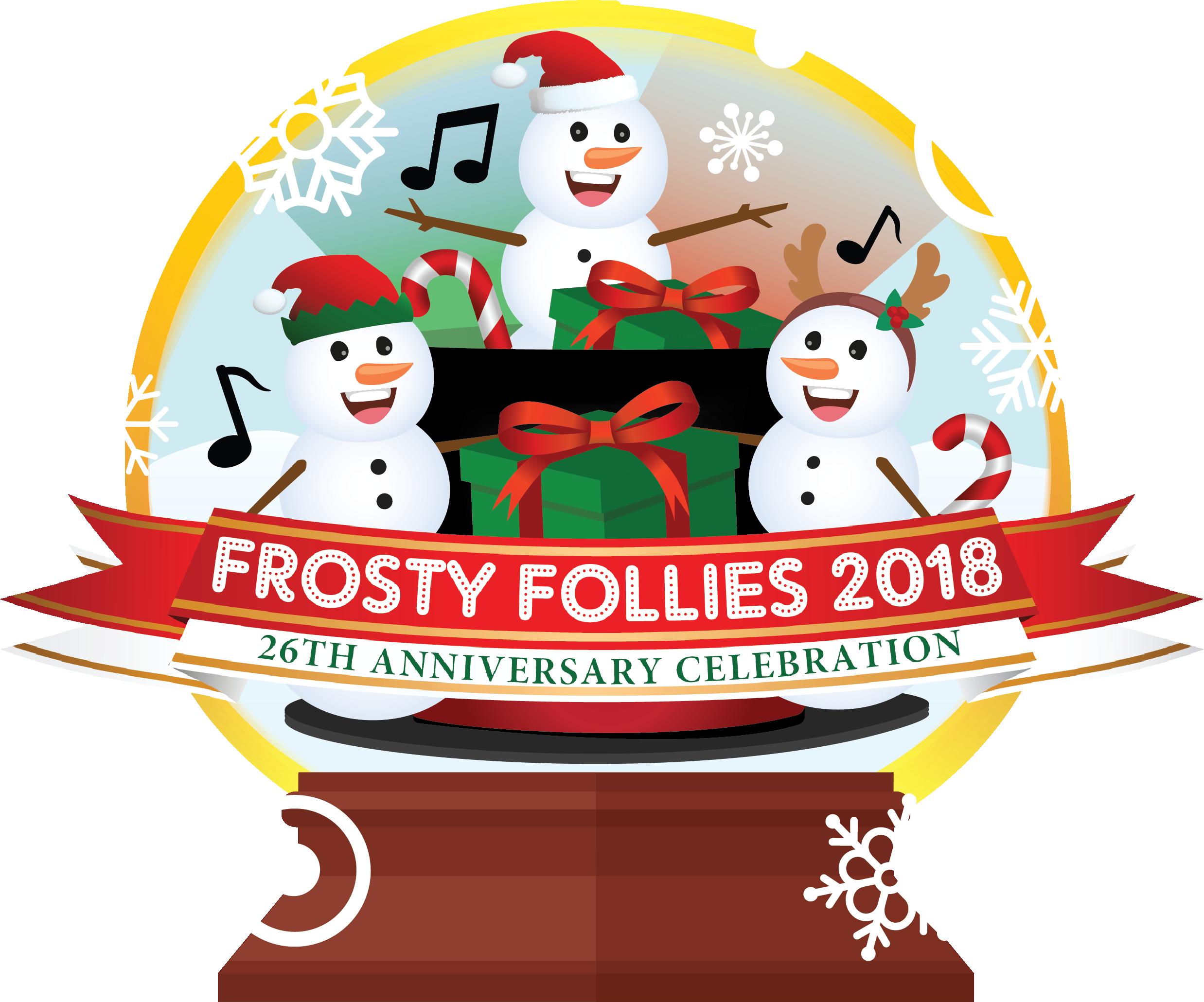 FF Logo 2018 red