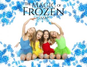 frozencamp