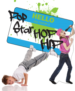 popstar-hip hopcamp